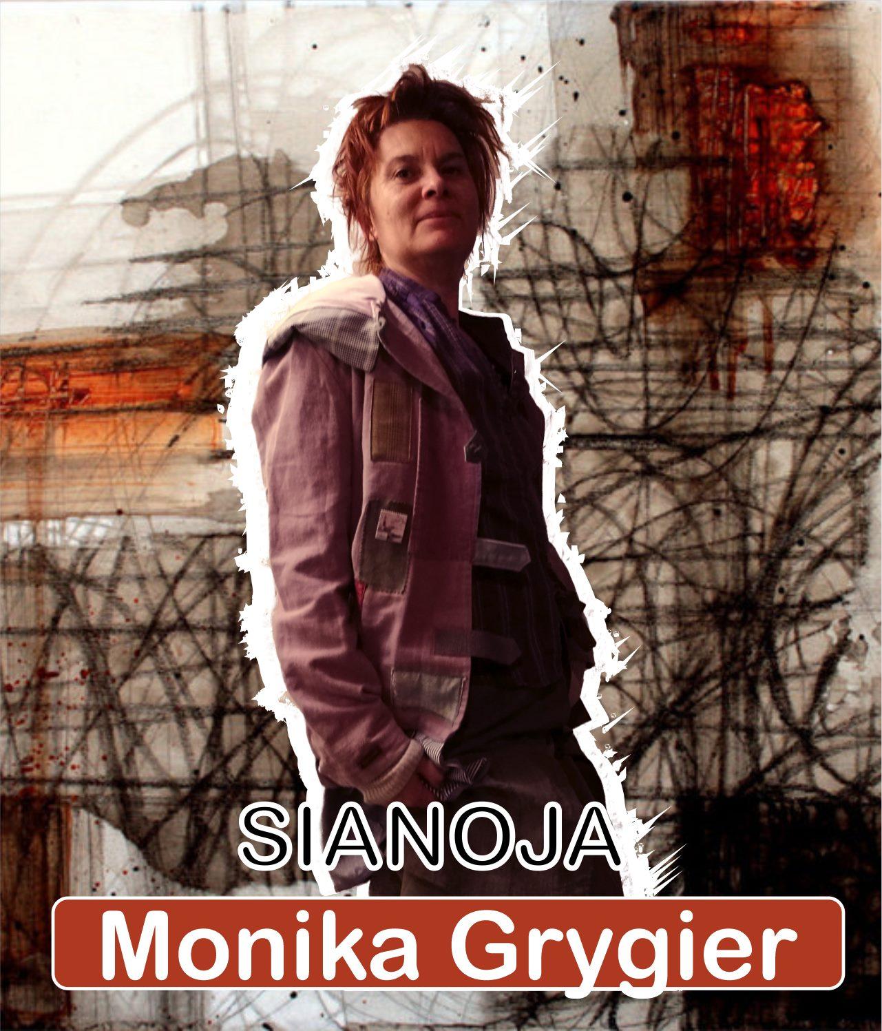 MONIKA GRYGIER