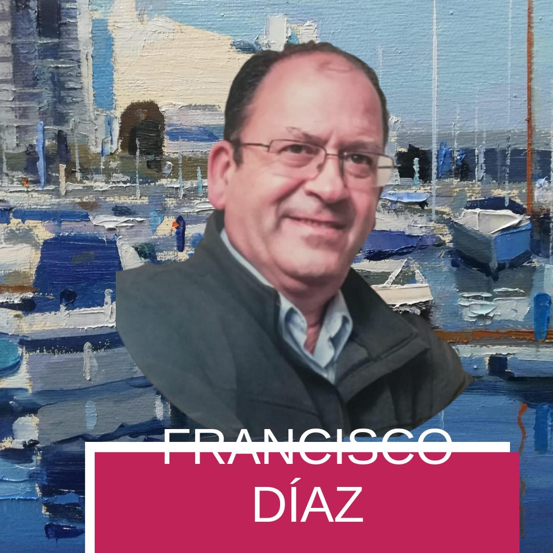 FRANCISCO DÍAZ