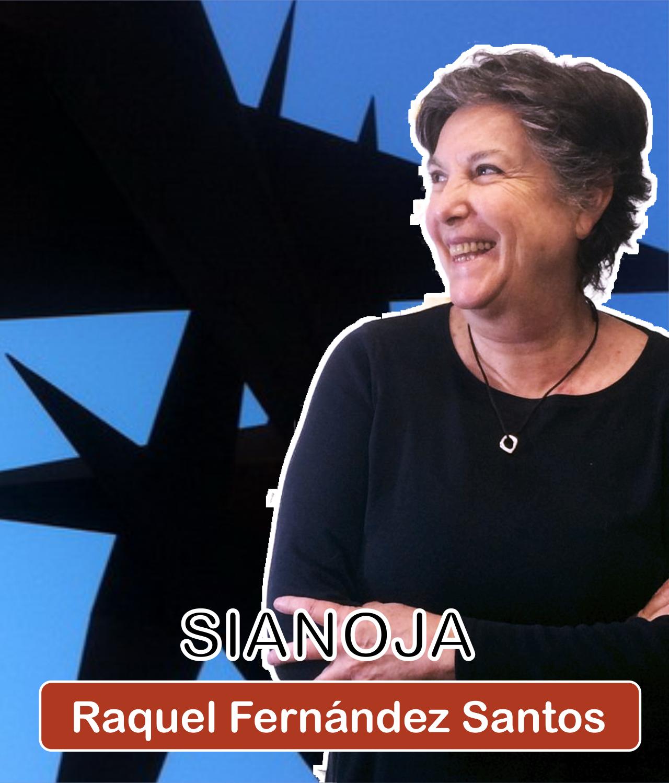RAQUEL FERNÁNDEZ SANTOS
