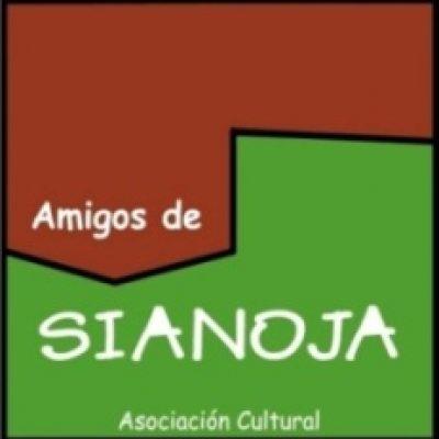 AMIGOS DE SIANOJA