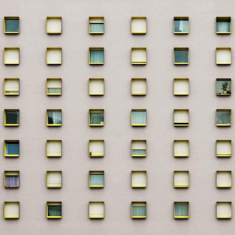 windows-building-pattern-modern